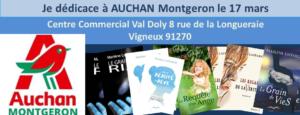 Auchan Montgeron