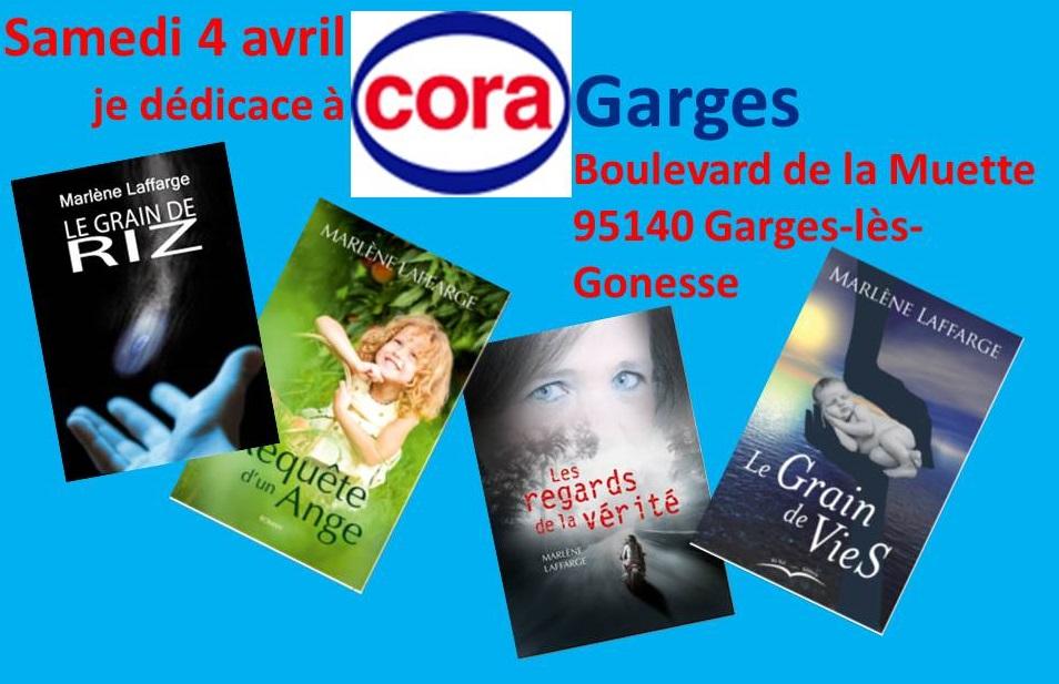 Cora Garges 2015