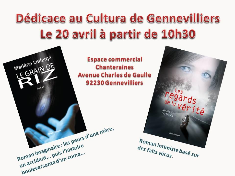 Cultura Gennevilliers 2013
