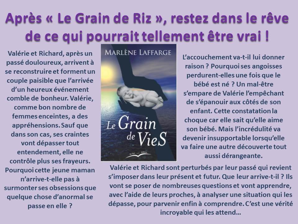 Le Grain de VieS