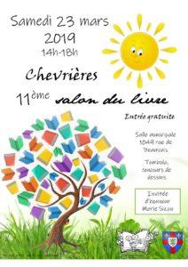 Salon de Chevrières