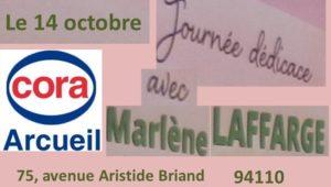 cora Arcueil OCT 2017