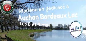 Auchan Bordeaux Lac 2015
